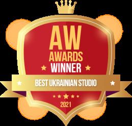 Best Ukrainian Studio